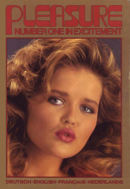 PLEASURE № 57 (1984)