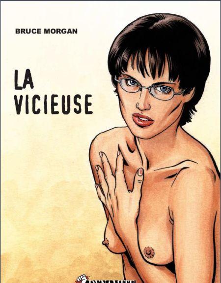 La vicieuse / Порочная