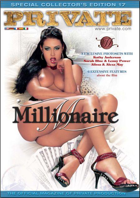 Private Magazine - Millionaire