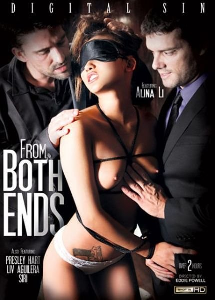 From Both Ends (2014) DVDRip