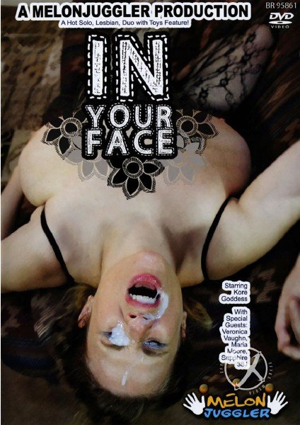 In Your Face (2013/WEBRip/HD)