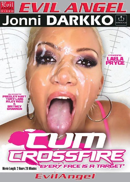 Cum Crossfire (2014/DVDRip)
