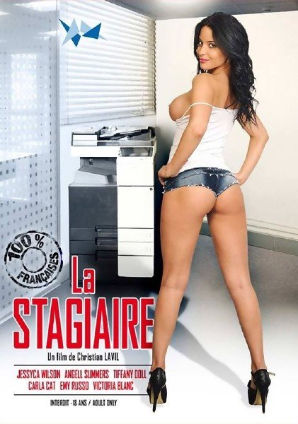 La Stagiaire (2014/DVDRip)
