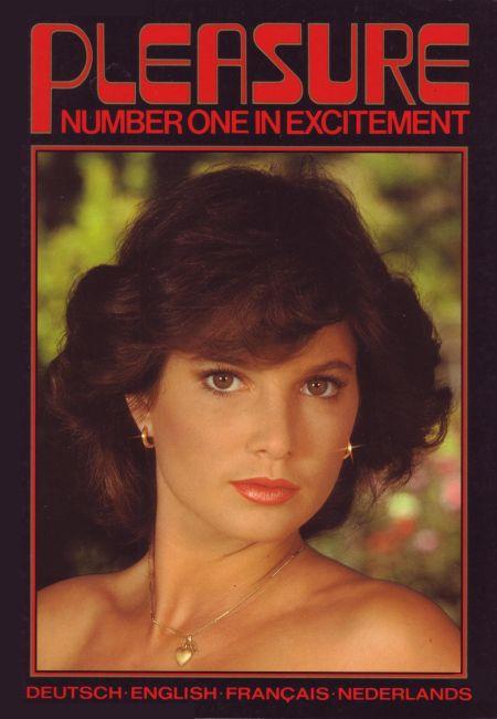 PLEASURE № 59 (1984)