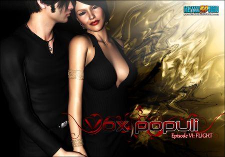 VOX POPULI - EPISODE 6