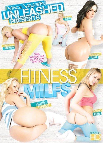 Fitness MILFs (2013/WEBRip/HD)