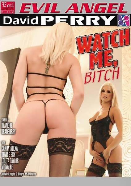 Watch Me Bitch (2014/WEBRip/SD)