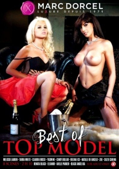 Best of Top Model (2013) DVDRip