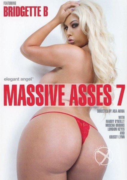 Massive Asses 7 (2013/WEB-DL/FullHD)