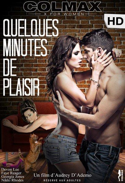 Quelques minutes de plaisir (2013/WEBRip/HD)