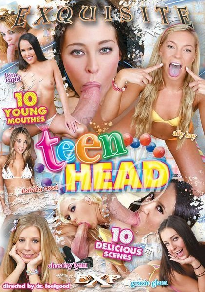 Teen Head (2012/WEBRip/FullHD)