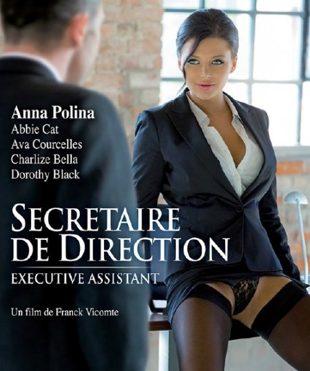 Secretaire de Direction (2014/DVDRip)