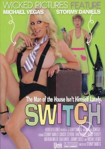 Switch (2014/DVDRip)