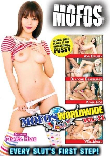 Mofos Worldwide Com 11 (2014) DVDRip
