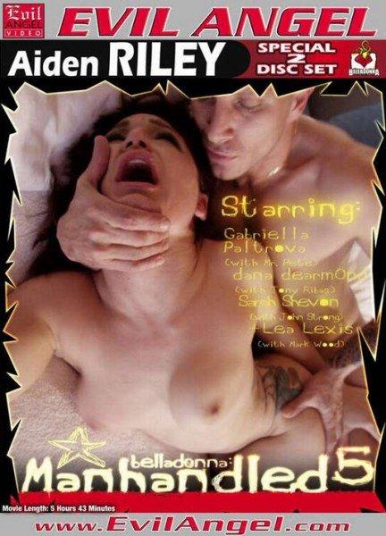 Manhandled 5 (2014/WEBRip/FullHD)
