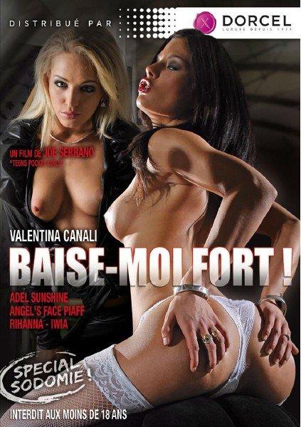 Baise-Moi Fort (2014/DVDRip)
