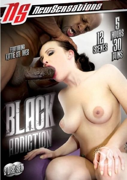 Black Addiction (2014) DVDRip