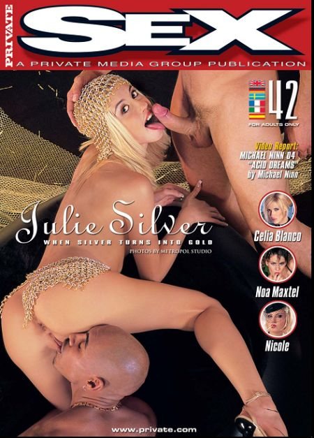 Private SEX Magazine №42