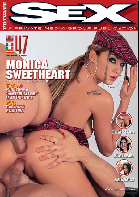 Private SEX Magazine №47