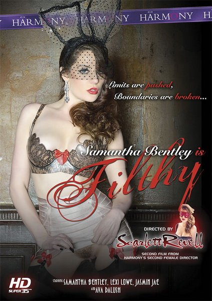 Samantha Bentley Is Filthy (2013/WEBRip/HD)