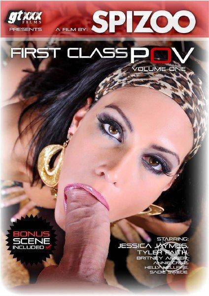 First Class POV (2014/DVDRip)