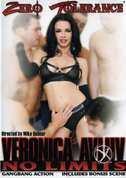 Veronica Avluv - No Limits (2013/DVD9)