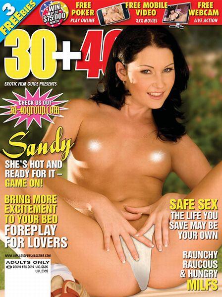 30+40 № 6 (June 2010)