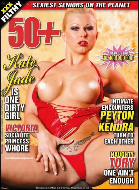 50+ № 1 (January 2011)