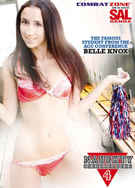 Naughty Cheerleaders 4 (2014/WEBRip/SD)