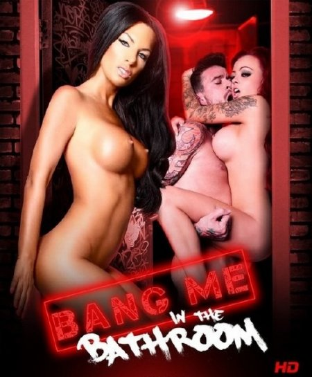 Bang Me in the Bathroom (2014/DVDRip)