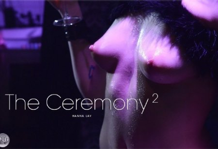 Hanna Lay - The Ceremony 2 (2014/TheLifeErotic.com/FullHD)