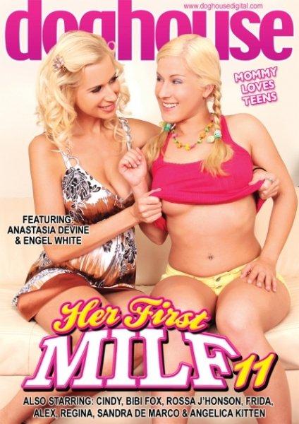 Her First MILF 11 (2011/WEBRip/FullHD)