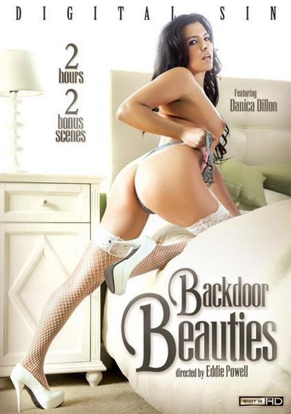Backdoor Beauties (2013/WEBRip/FullHD)
