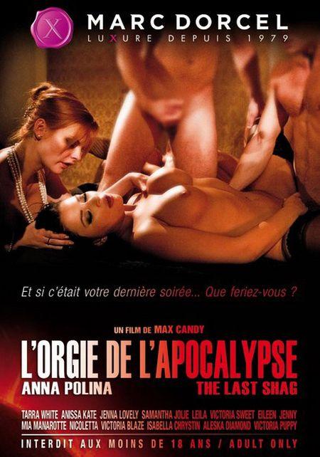 Оргия Перед Апокалипсисом / L'Orgie de l'Apocalypse [2012] WEB-DLRip 720p