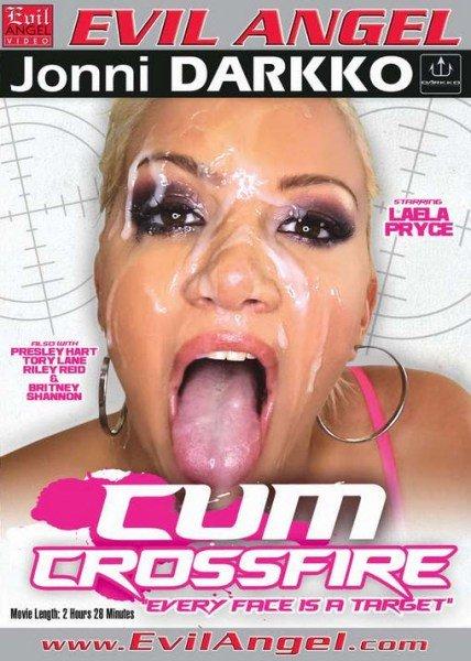 Cum Crossfire (2014/WEBRip/HD)