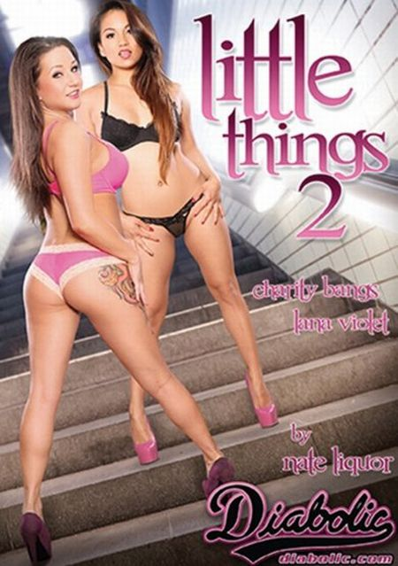 Мелкие штучки 2 / Little Things 2 [2014] DVDRip