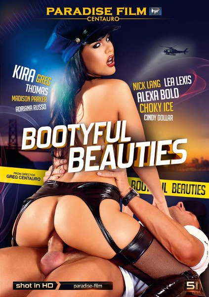 �������� ��������� / Bootyful Beauties (2013/HD)