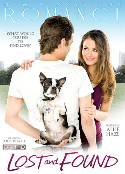 Lost And Found (2011/DVDRip)