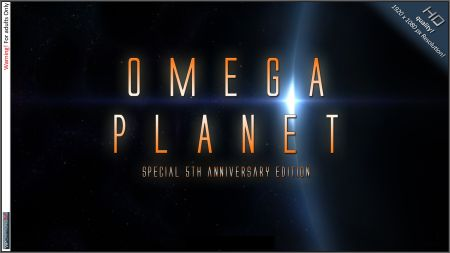 Omega Planet 5th anniversary