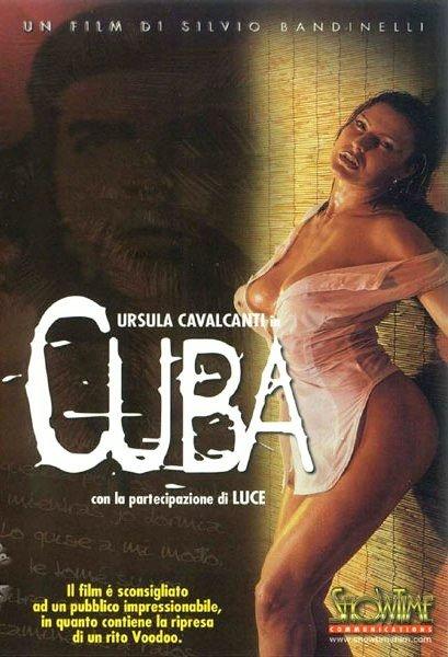 Cuba (2000/DVDRip)