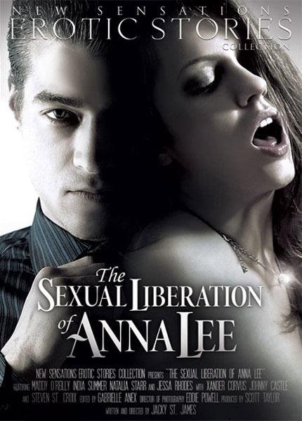 The Sexual Liberation Of Anna Lee (2014/WEBRip/FullHD)