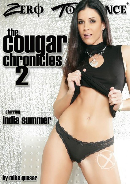 The Cougar Chronicles 2 (2014/WEBRip/HD)