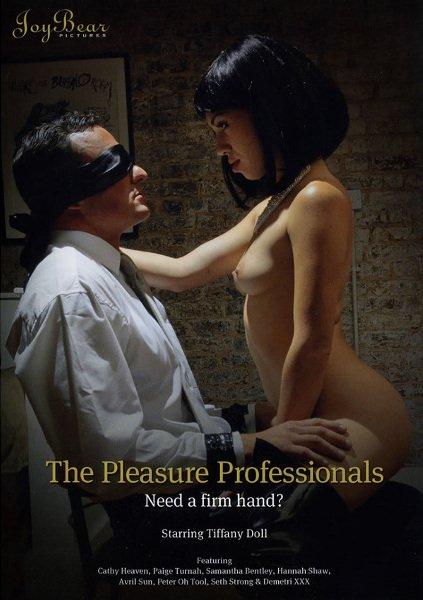 Удовольствие профессионалов / The Pleasure Professionals (2013/HD)