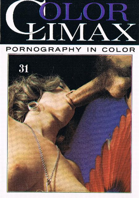 Color Climax № 31