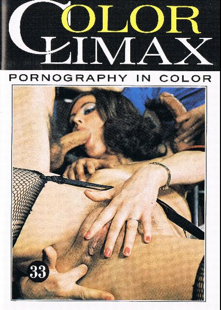 Color Climax № 33