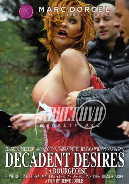 La Bourgeoise/Decadent Desires (2013/WEBRip/HD)