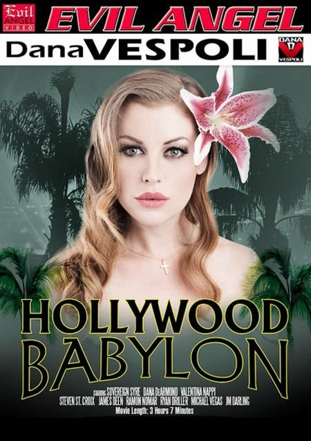 Hollywood Babylon (2014/WEBRip/FullHD)