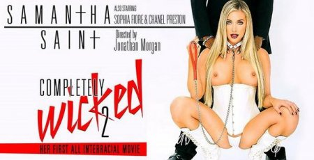 Samantha Saint is Completely Wicked 2 (2014/WEBRip/HD)
