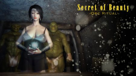 Secret of Beauty Orc Ritual