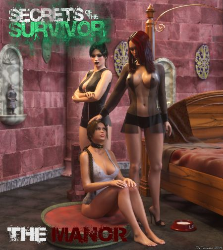 Secrets of the Survivor – The Manor